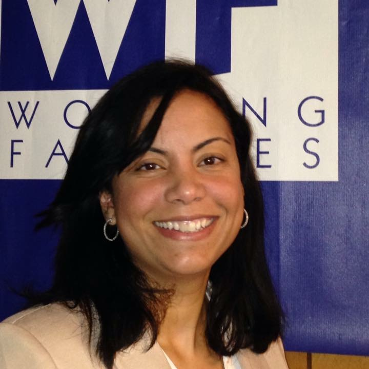 Why Labor? Working Families Director Discusses Family and the Future of NJ