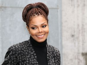 Janet Jackson. (Photo: Getty Images)
