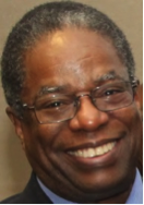 Veteran Black Issues Convention Leader Harris Responds to Fulop
