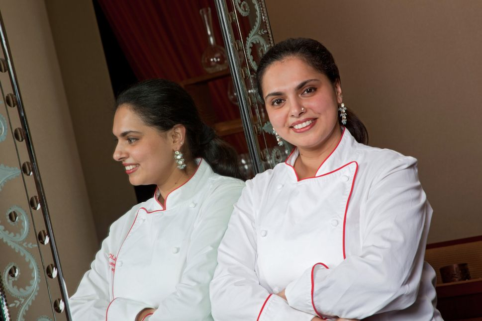 To Do This Week: Super Chefs Benefit Featuring Maneet Chauhan