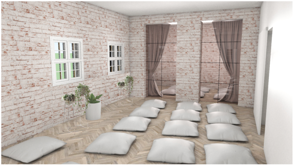 A Boutique Drop-in Meditation Studio Is Coming to New York