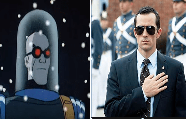 Chill Out, 'Gotham' Has Cast Its Mr. Freeze