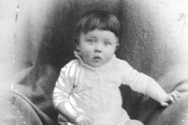 Would You Kill Baby Hitler? NYT Mag Trolls Twitter Followers