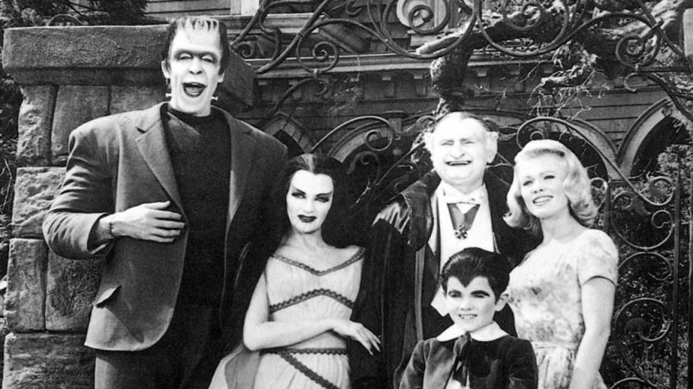 A Millennial Reviews: 'The Munsters' Is Punk as Hell