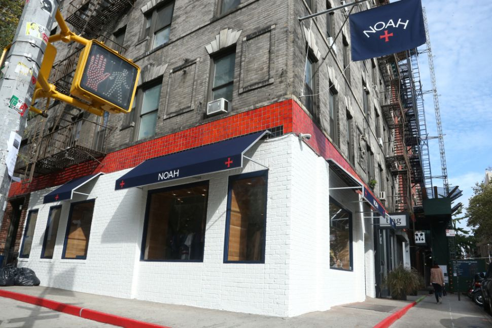 The Latest Addition to Nolita Is a Shop From Supreme's Former Creative Director
