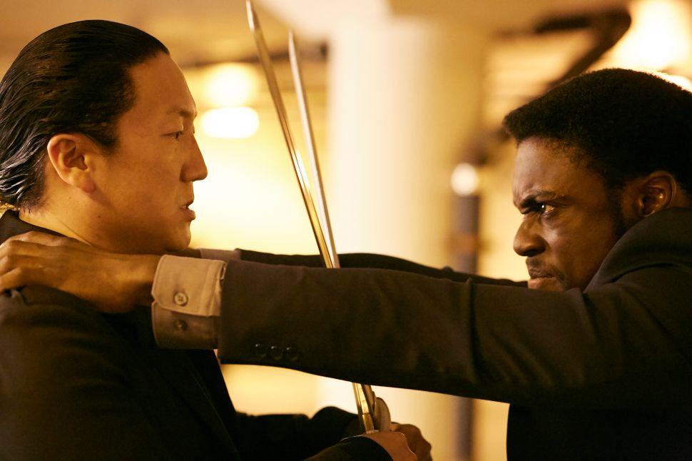 Heroes Reborn 1×7 Recap: 'Too Much Faith in Analytics. Not Enough in People.'