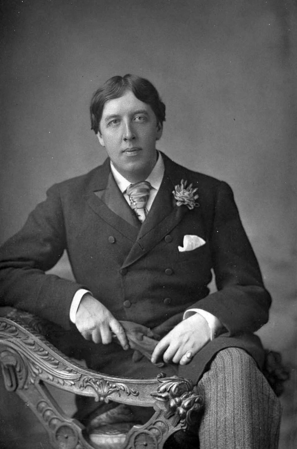 The Internet Thinks Oscar Wilde Would've Been the King of Twitter