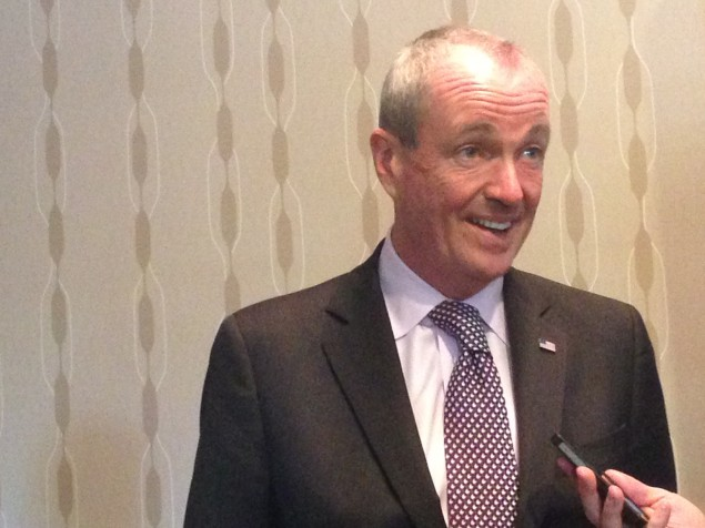 Murphy Launches Unemployment Initiative Ahead of Potential 2017 Guv Run