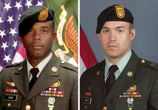Two Soldiers I Served With Died In The Philippines. They Didn't Have To.