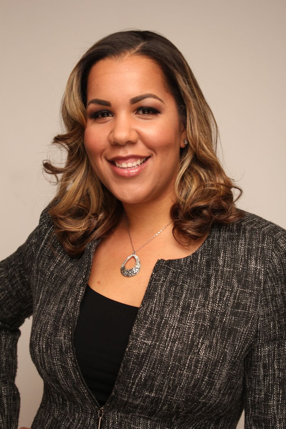 Sarah Jones Leaving U.S. Rep. Payne's Office for Job with Cablevision