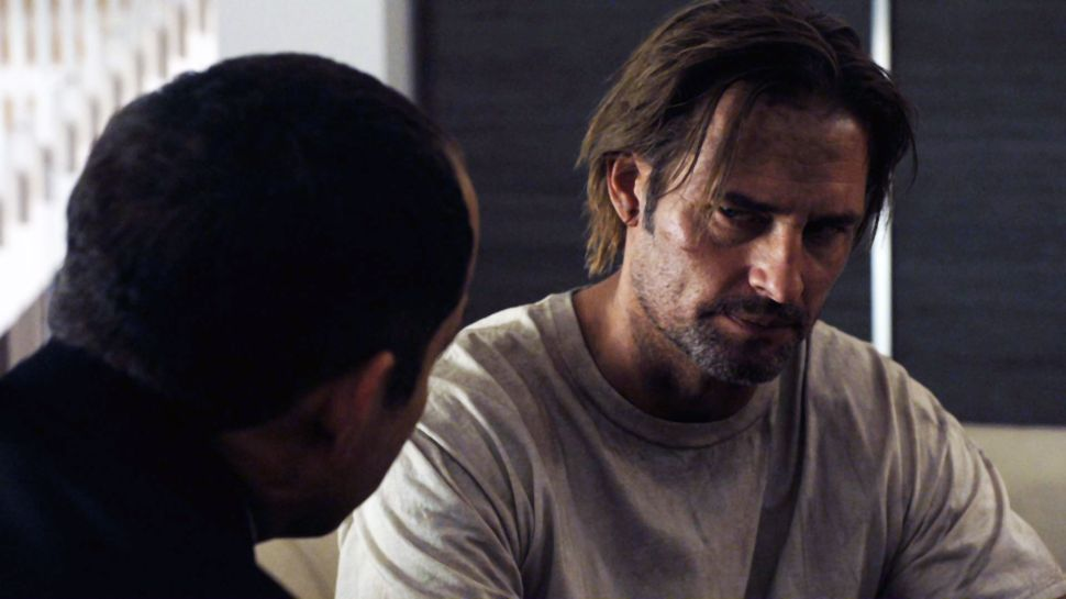 Exclusive: Carlton Cuse's 'Colony' Reveals New Character at Comic Con