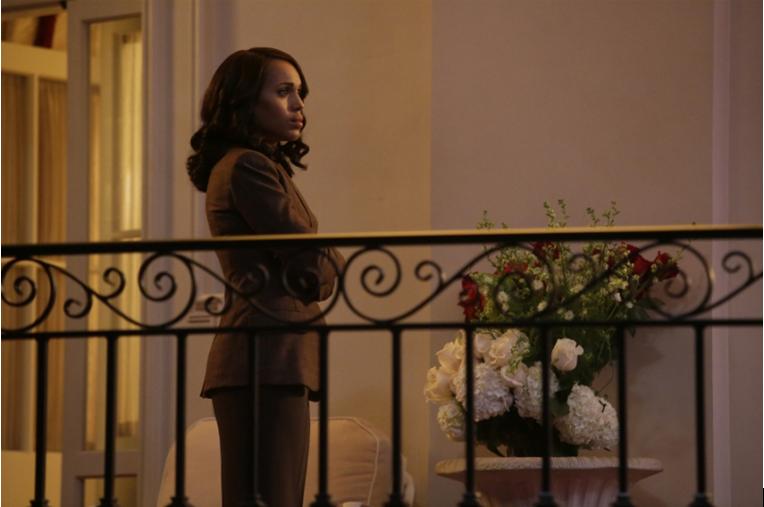 'Scandal' 5×6 Recap: Love Locke Down