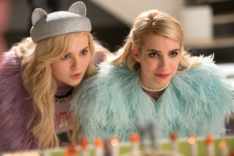'Scream Queens' 1×5 Recap: Jackie Oh No