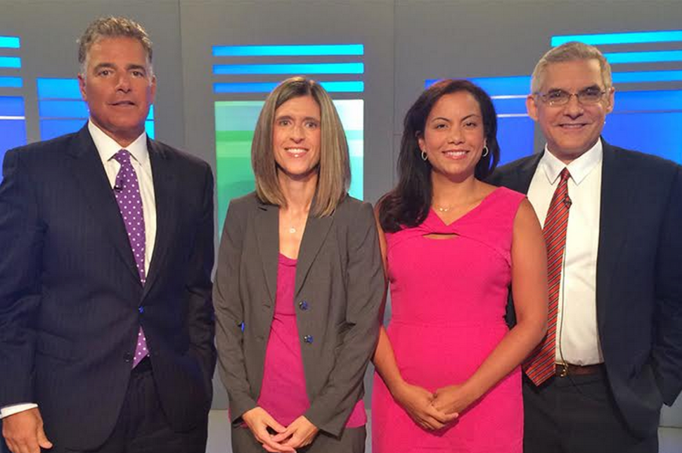 Steve Adubato to Discuss Earned Sick Leave on NJTV This Weekend