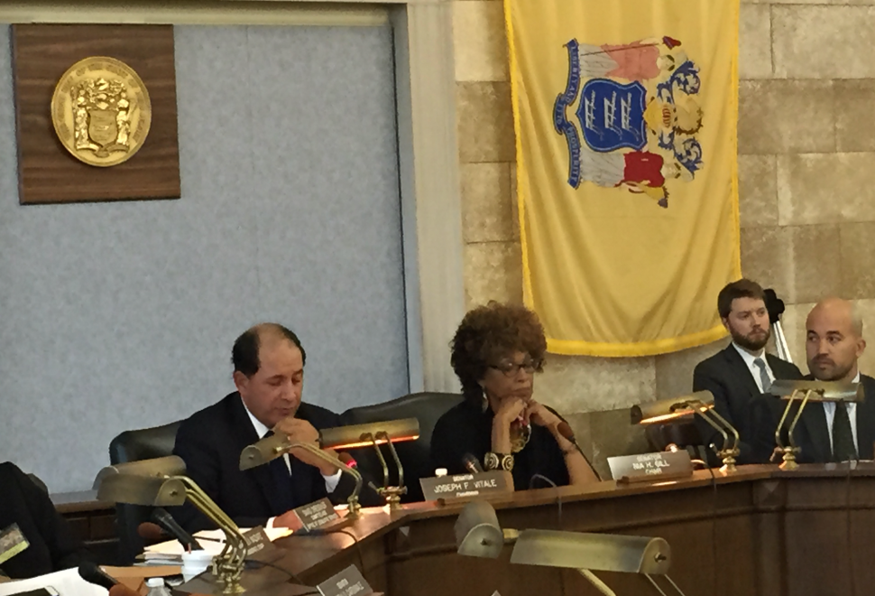 Legislators Call for Transparency and Attention to South Jersey at OMNIA Hearing