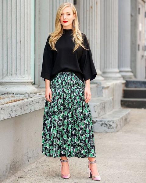 Experience Paris Fashion Week Like Stylist Kate Foley