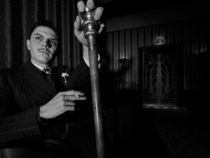 Evan Peters as the love of my life on American Horror Story. (FX)