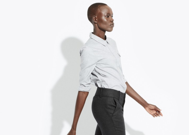 Timeless and Effortless in the Most Classic Way: AYR