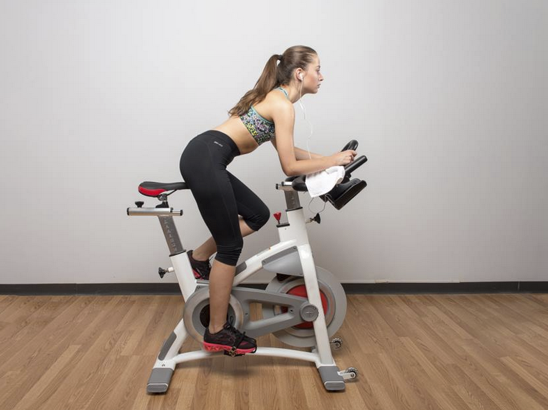 Experience a Boutique Cycling Workout Without Going to Spin Class