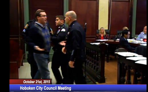 Judge Rejects Motion to Dismiss Lawsuit Against Hoboken City Council
