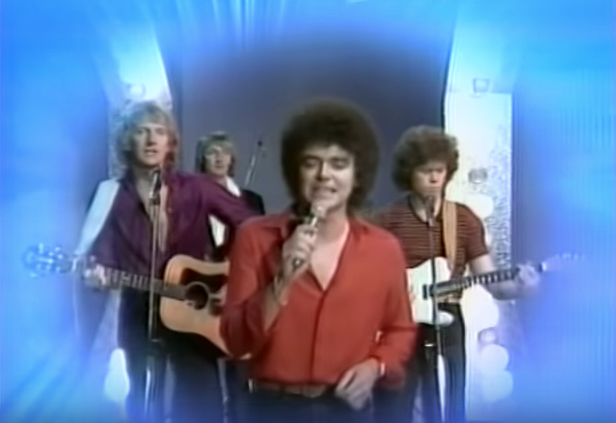 The Unbearable Whiteness of Soft Rock