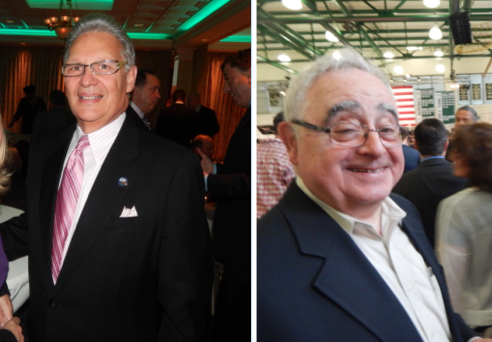 A Tale of Two Chairmen: Stellato and Yudin