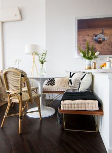 A Havenly home design (Photo: Courtesy Havenly).