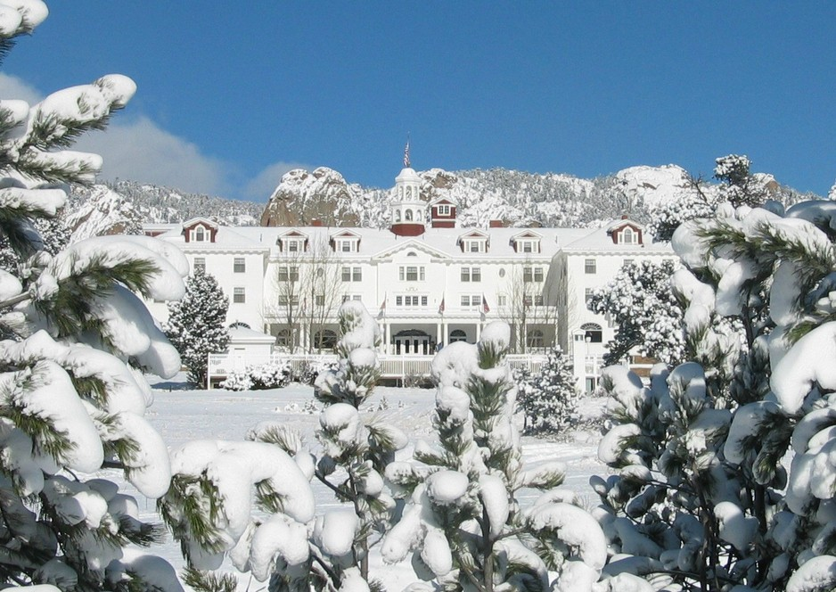 The Shining Hotel Wants to Become a Museum, Film Studio