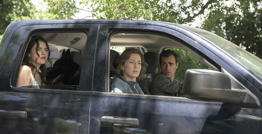 'The Leftovers' Recap 2×02: Movin' On Out