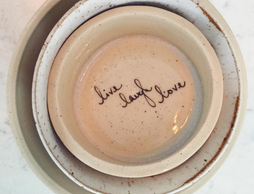 The Perfect Gift: Artisanal, Handmade Pottery from The Setting