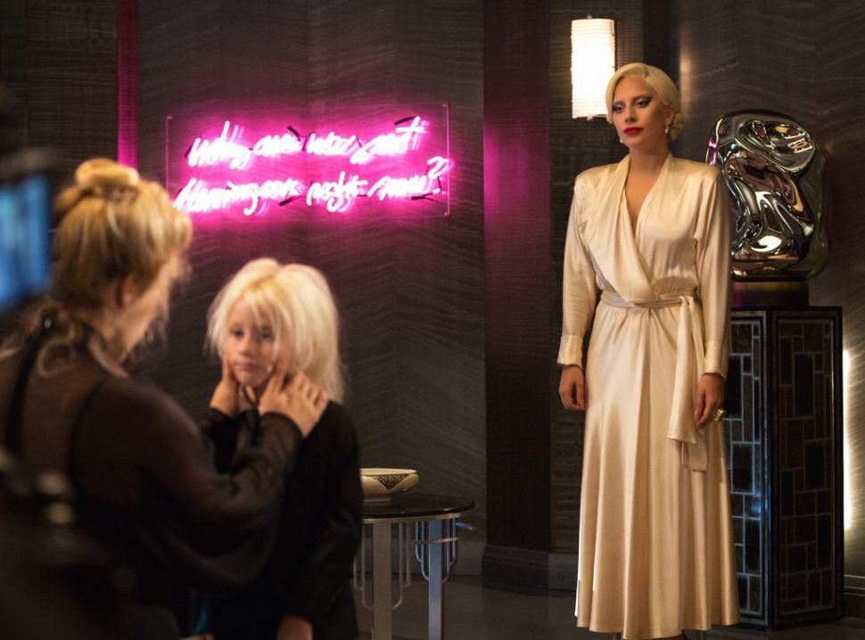 'American Horror Story: Hotel' Recap 5×05: In the Company of Ladies
