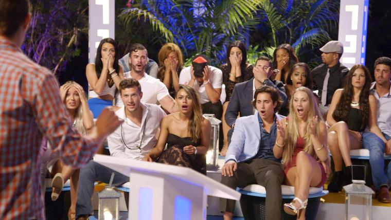 MTV's 'Are You the One?' Host Ryan Devlin Dishes On the 'Jaw-Dropping' Finale