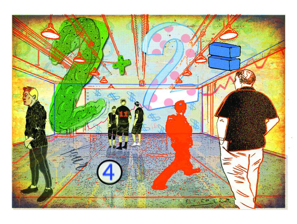 The New Art World Math: What It Really Costs to Be an Art Dealer