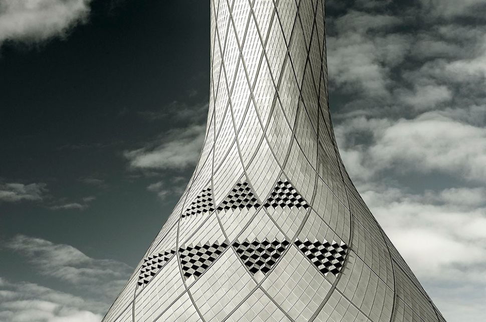 Unlikely Art: Pictures of the World's Most Beautiful Airport Towers