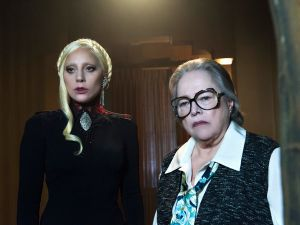 What could be causing the Countess fear in American Horror Story? (FX)