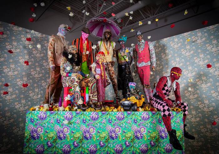 12 Things to Do in New York's Art World Before November 13