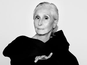 Twyla Tharp. (Photo: Ruven Afanador)