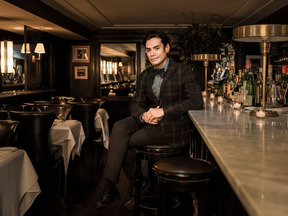 Omar's Transforms Into a Members-Only Club