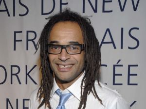 Former tennis star/pop musician/restauranteur Yannick Noah has sold his Central Park South pad. (Patrick McMullan)