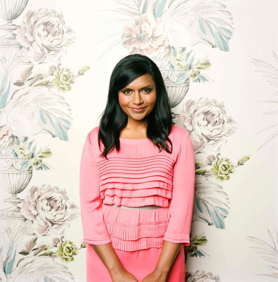 Mindy Kaling on Her 'X-Files' Obsession and How 'South Park' Inspired Her Show
