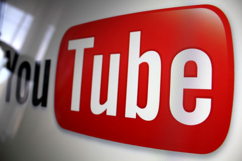 What the Future of YouTube Could Look Like