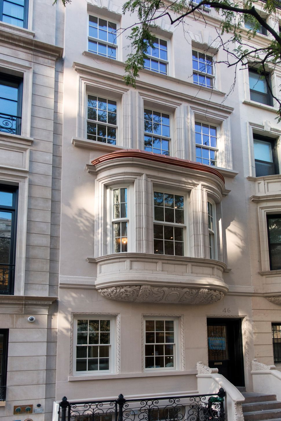 Kitted Out UES Manse With Four Kitchens Hits the Market for $22.5M