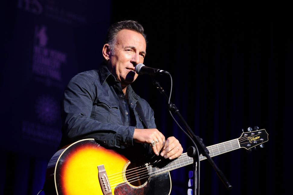 Springsteen Fans' Troubles Highlight Problems With Ticketmaster Server