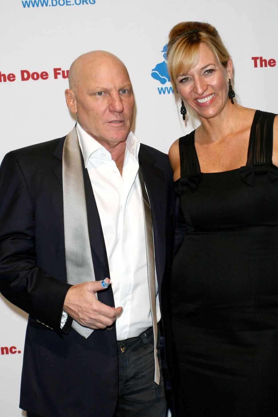 Wendy Madden Pays Shoe Mogul Ex Steve Madden $9.5M for Trump Palace Pad