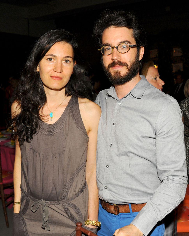 Still Incredibly Close: Nicole Krauss Buys Jonathan Safran Foer Out of Brooklyn Pad