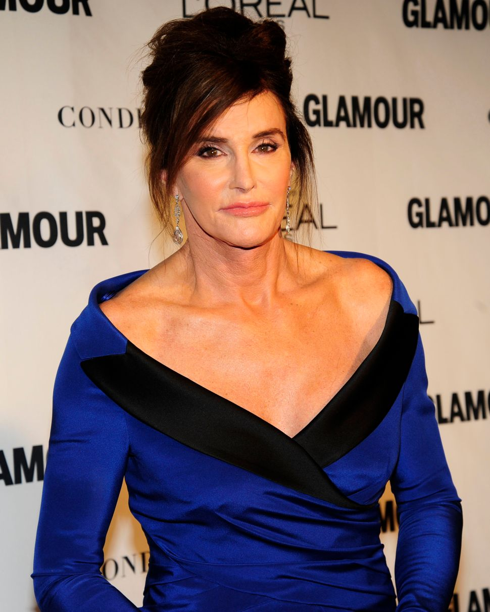 Caitlyn Jenner, Reese Witherspoon at Glamour Magazine's Women of the Year Awards