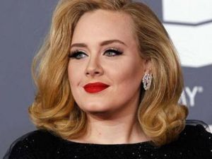 Adele's new album 25 dropped today, and Twitter can't get enough. (Photo: Flickr Creative Commons)