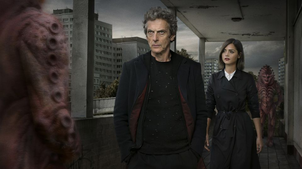 'Doctor Who' 9×7: Copy of a Copy