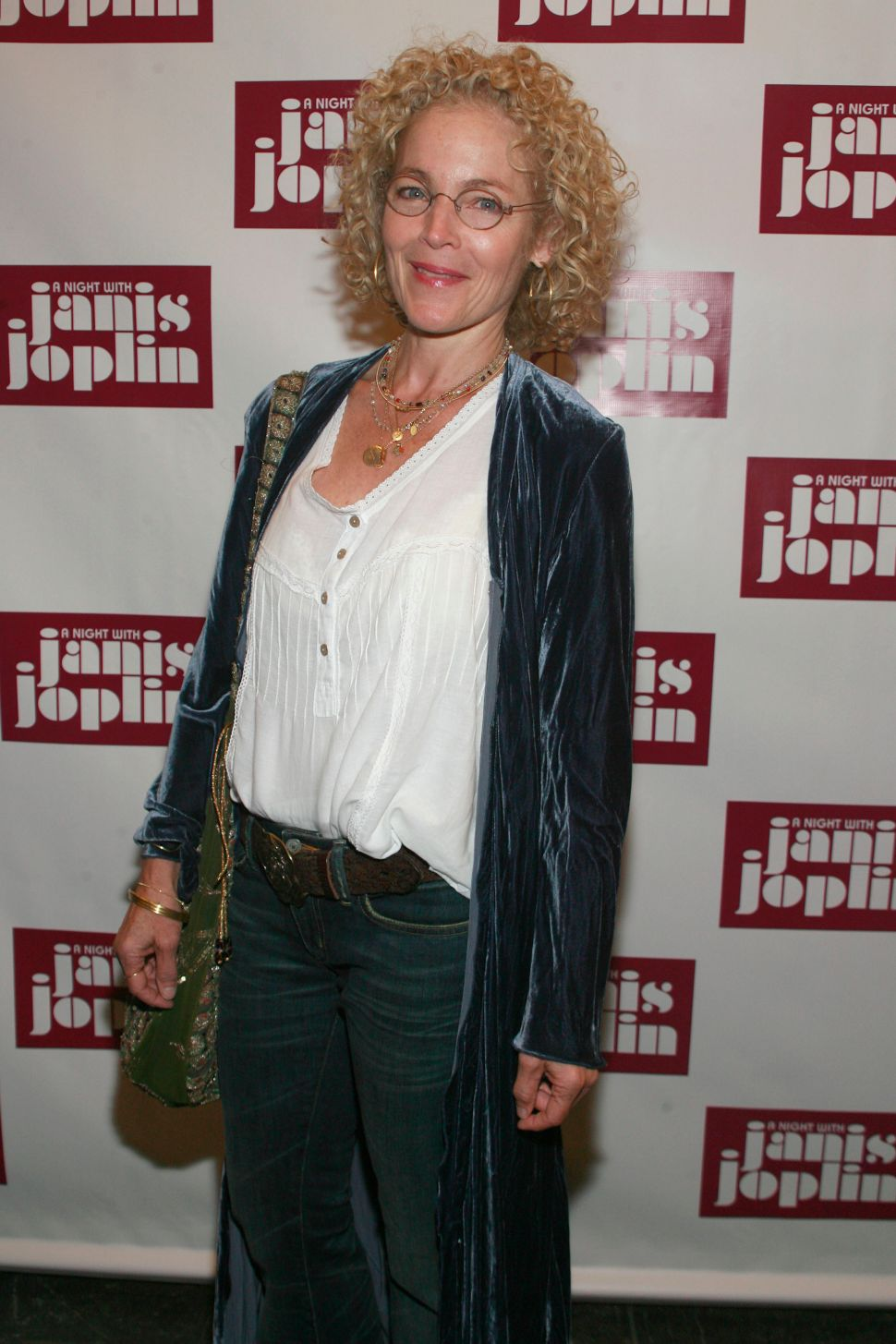 Amy Irving Buys Yet Another Central Park West Pad