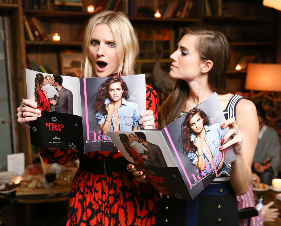 Allison Williams Recounts Her Hilarious Memories of the '90s